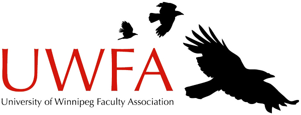University of Winnipeg Faculty Association